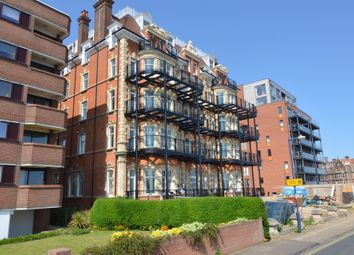Thumbnail 1 bed flat for sale in Hamilton Gardens, Felixstowe