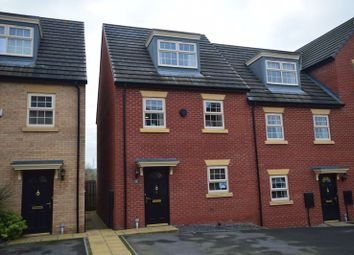 3 bed town house for sale in Melville Drive, Castleford WF10