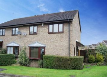 Thumbnail 3 bed semi-detached house for sale in Old Barber, Harrogate