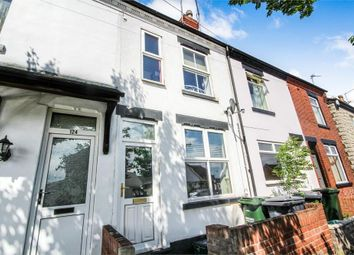 Thumbnail 2 bed town house for sale in St. Albans Road, Arnold, Nottingham