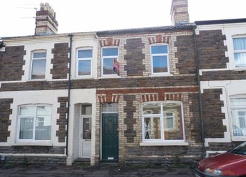 4 bed property to rent in May Street, Cathays, ( 4 Beds ) CF24