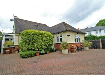 Thumbnail 3 bed detached bungalow for sale in Marshall Hill Drive, Mapperley, Nottingham