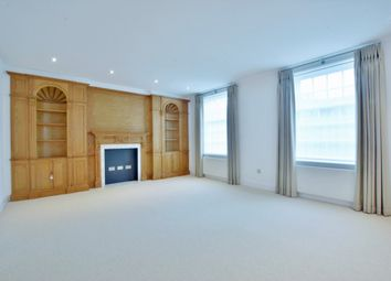 Thumbnail 4 bed flat to rent in Beaumont Street, London