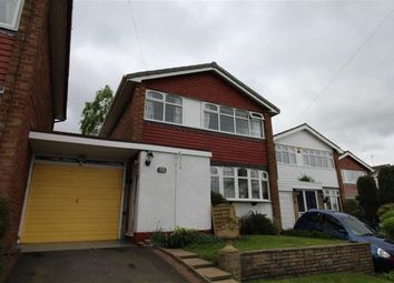Thumbnail 3 bedroom property for sale in Langland Drive, Sedgley, Dudley