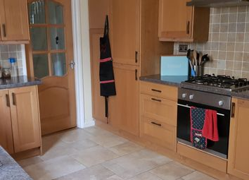 Thumbnail 3 bedroom property to rent in Brook Street, Barry
