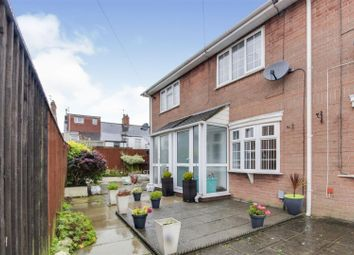 2 bed property for sale in Glamorgan Street, Canton, Cardiff CF5