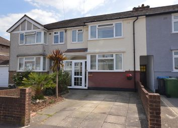 Parbury Rise, Chessington, Surrey KT9. 3 bed terraced house