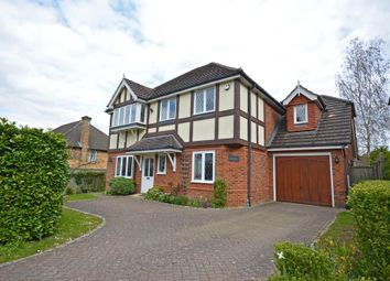 Loudhams Road, Little Chalfont, Amersham HP7. 4 bed detached house for sale