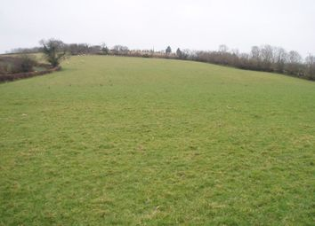 Thumbnail Land for sale in Felindre, Llandysul