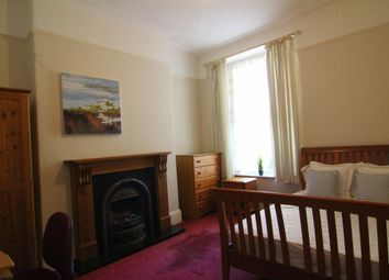 8 bed shared accommodation to rent in Baring Street, Greenbank, Plymouth PL4
