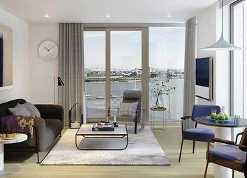 Thumbnail 2 bed flat for sale in Reminder Lane, London