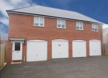 Thumbnail 2 bed property for sale in Hayridge Mews, Feniton, Honiton