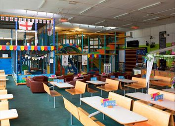 Thumbnail Commercial property for sale in Children's Soft Play Centre DE56, Belper Mills, Derbyshire