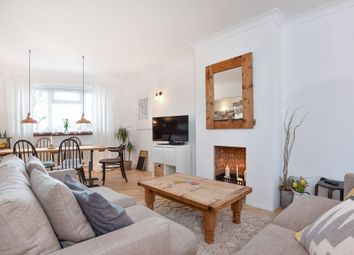 Thumbnail 4 bed end terrace house for sale in Champion Crescent, Sydenham
