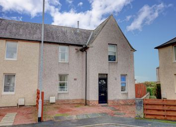 Thumbnail 3 bed semi-detached house for sale in Janefield Gardens, Dumfries