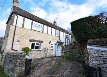 Thumbnail 2 bed cottage for sale in Cowswell Lane, Bussage, Stroud, Gloucestershire
