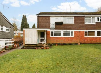 Thumbnail 2 bed maisonette to rent in Colliers, Caterham