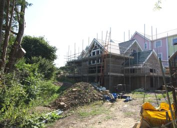 Thumbnail 3 bed detached house for sale in Wreath Green, Tatworth, Chard
