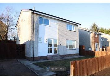 Thumbnail 4 bedroom detached house to rent in Moffat View, Plains, Airdrie