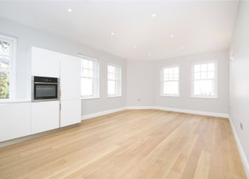 Thumbnail 3 bedroom flat for sale in Lisson Street, London