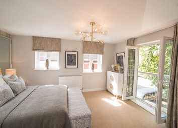Thumbnail 1 bedroom duplex for sale in St James Park Road, Northampton