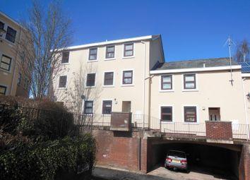Thumbnail 4 bed maisonette to rent in Melbourne Street, St. Leonards, Exeter