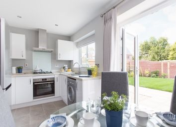 Thumbnail 3 bedroom semi-detached house for sale in Station Road, Ibstock