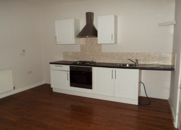 Thumbnail 1 bed flat to rent in Lewis Street, Crewe
