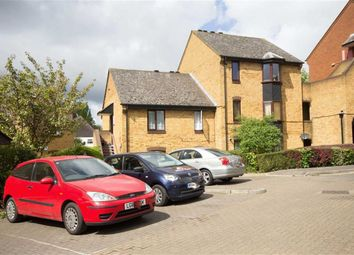 Thumbnail 2 bedroom property to rent in Badgers Close, Harrow