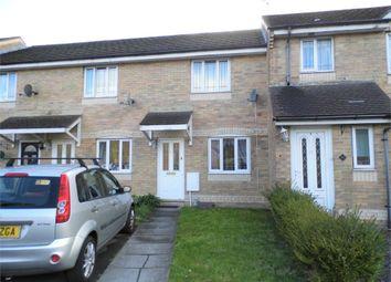 Thumbnail 2 bedroom terraced house for sale in Gerddi Quarella, Bridgend, Bridgend, Mid Glamorgan