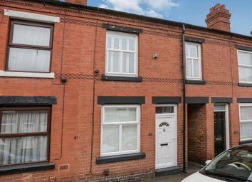 Thumbnail 2 bed terraced house for sale in Albert Road, Kidderminster