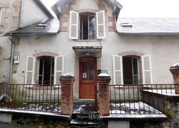 Thumbnail 5 bed town house for sale in Bugeat, 19170, France