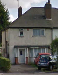 Thumbnail 3 bed semi-detached house to rent in Aldridge Road, Perry Barr