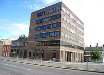 Thumbnail Office to let in Queesns Gardens, Dover, Kent