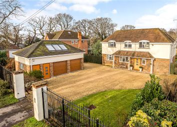Chestnut Road, Beaconsfield HP9. 5 bed detached house for sale