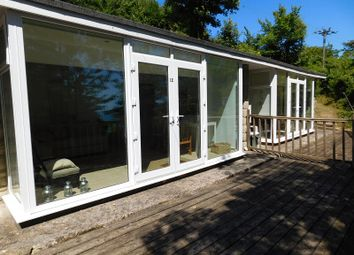 2 bed terraced bungalow for sale in Ocean View Road, Ventnor, Isle Of Wight. PO38