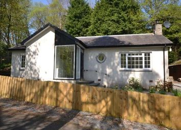 Thumbnail 2 bed detached house to rent in Almondbank, Perth