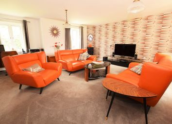 Thumbnail 4 bedroom town house for sale in Dove House Meadow, Sudbury
