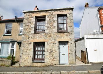 Thumbnail 2 bed end terrace house for sale in Falmouth