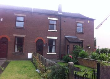 Thumbnail 2 bed shared accommodation to rent in Crawford Road, Rainford
