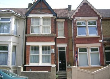 Thumbnail 1 bedroom flat to rent in Windmill Road, Gillingham