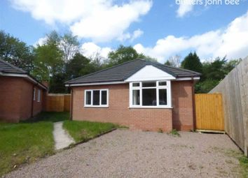 Thumbnail 2 bed detached bungalow for sale in Humphries Crescent, Bilston, West Midlands