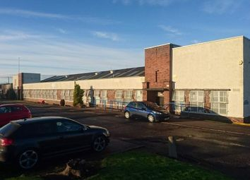Thumbnail Warehouse to let in Block 10, Dunsinane Avenue, Dundee