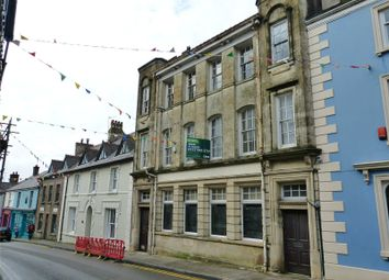 Thumbnail Hotel/guest house for sale in St. James Street, Narberth, Pembrokeshire