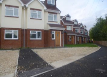 Thumbnail 3 bed semi-detached house to rent in Landmark Row, Slough