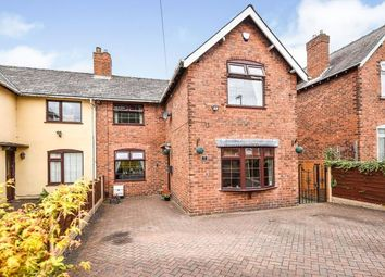 Thumbnail 3 bed semi-detached house for sale in Beeches Place, Walsall