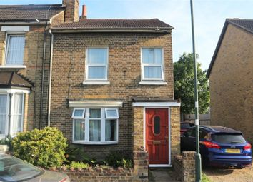 Thumbnail 2 bed detached house for sale in Eleanor Road, Waltham Cross, Hertfordshire