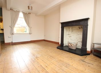 Thumbnail 1 bed terraced house for sale in Halliwell Road, Bolton