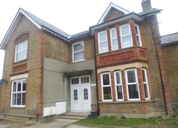Thumbnail 4 bed flat to rent in Elmwood Avenue, Feltham