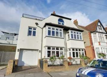Thumbnail 4 bedroom flat for sale in Victor Drive, Leigh-On-Sea